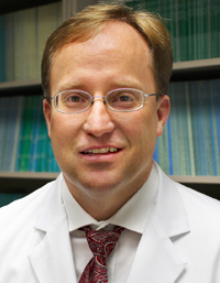 Aaron McMurtray, M.D., Ph.D.