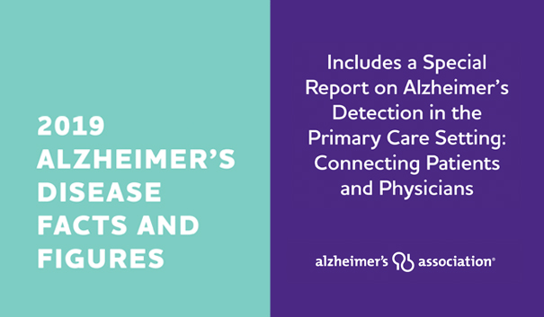 Alzheimer's Association - 2019 Alzheimer's Facts and Figures