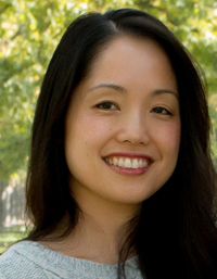 Ellen Woo, Ph.D., Director of Neuropsychology for the Easton Center and the Alzheimer Disease Program in the Department of Neurology