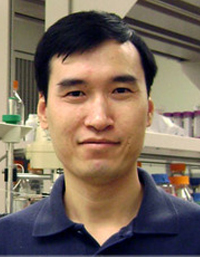 UCLA Alzheimer's Disease Research Center – Zhefeng Guo, PhD